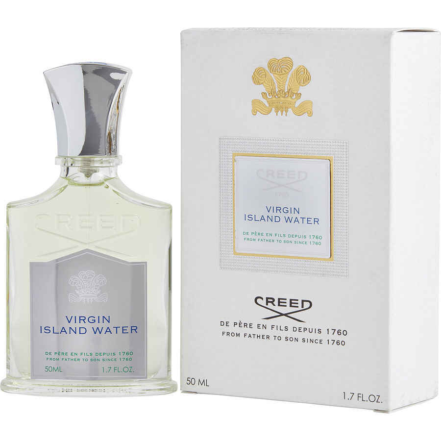 Creed Virgin Island Water Eau De Parfum Spray 1.7 oz