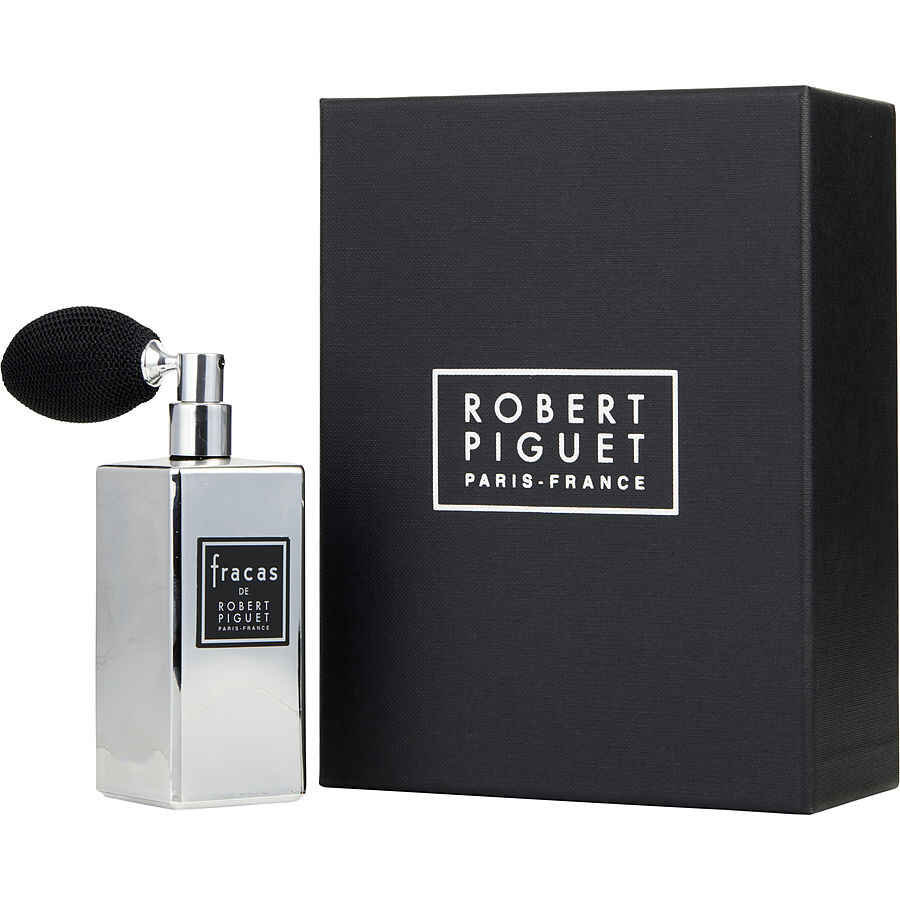 Fracas Platinum Eau De Parfum Spray (Anniversary Limited Edition) 3.4 oz