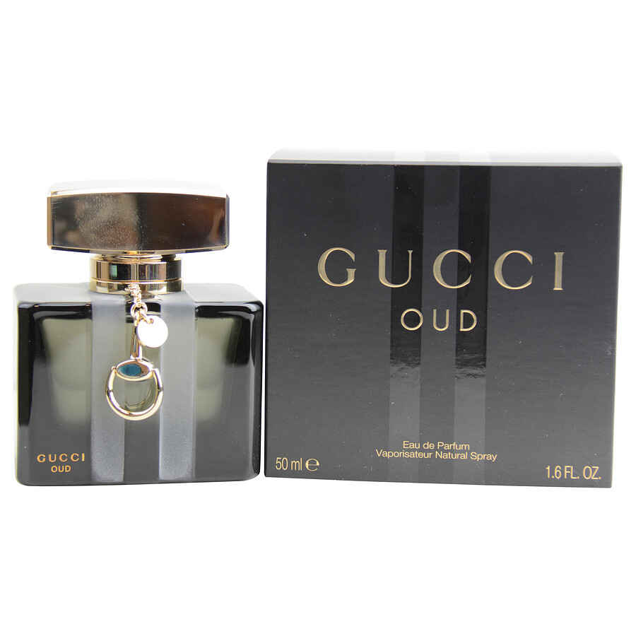 Gucci Oud Eau De Parfum Spray 1.6 oz