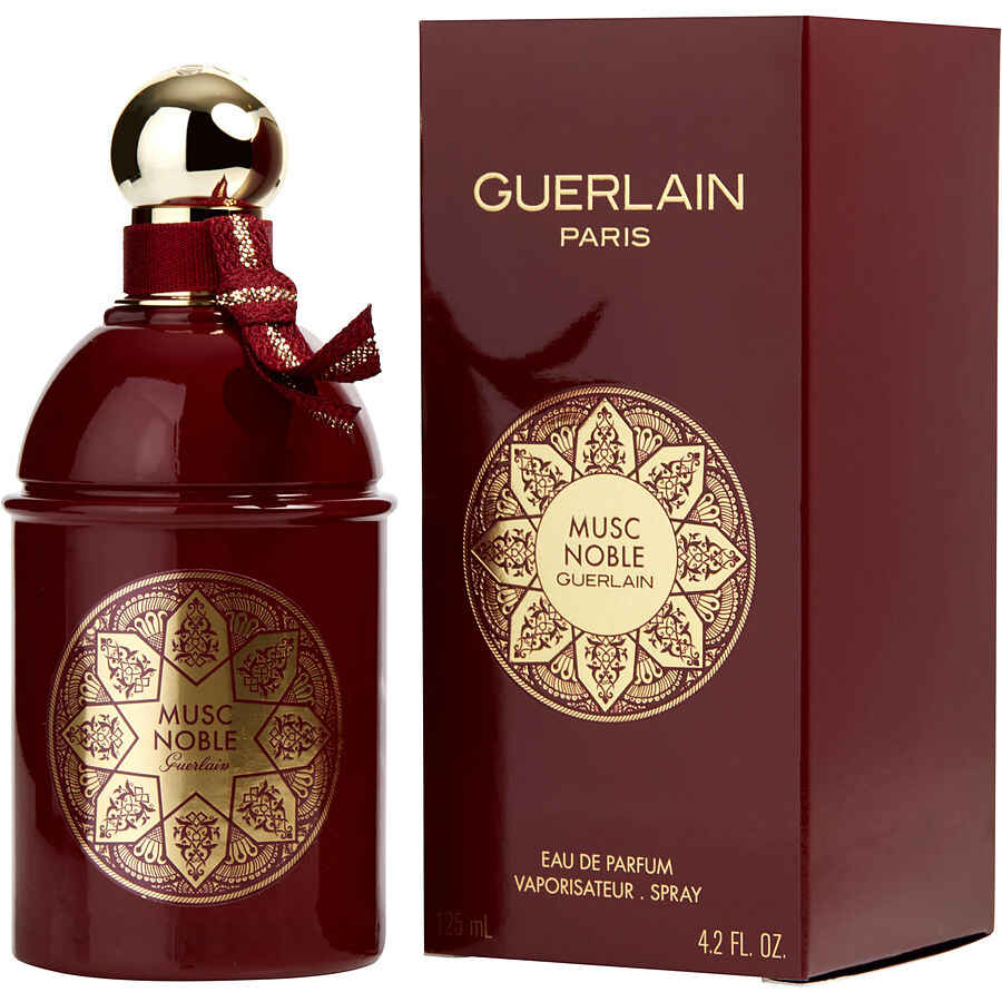 Guerlain Musc Noble Eau De Parfum Spray 4.2 oz