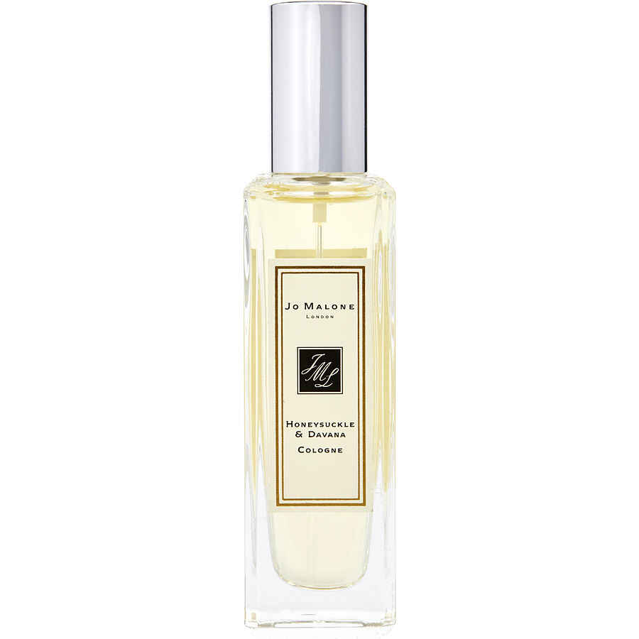 Jo Malone Honeysuckle & Davana Cologne Spray 1 oz (Unboxed)