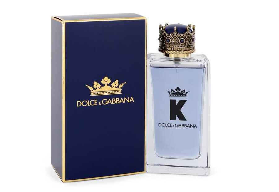 Dolce & Gabbana K Eau De Toilette Spray 5 oz