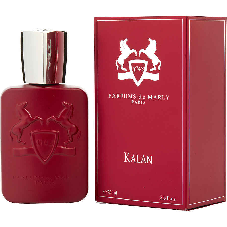 Parfums De Marly Kalan Eau De Parfum Spray 2.5 oz