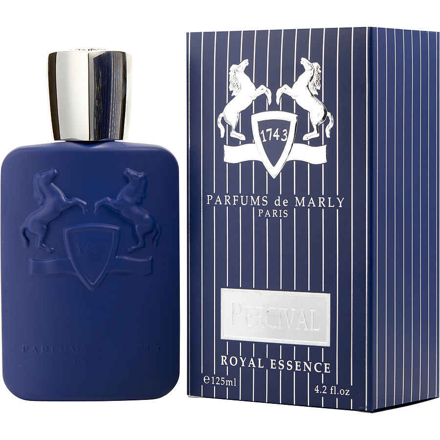 Parfums De Marly Percival Eau De Parfum Spray 4.2 oz