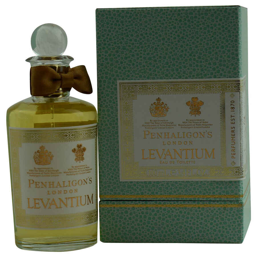 Penhaligon's Levantium Eau De Toilette Spray 3.4 oz