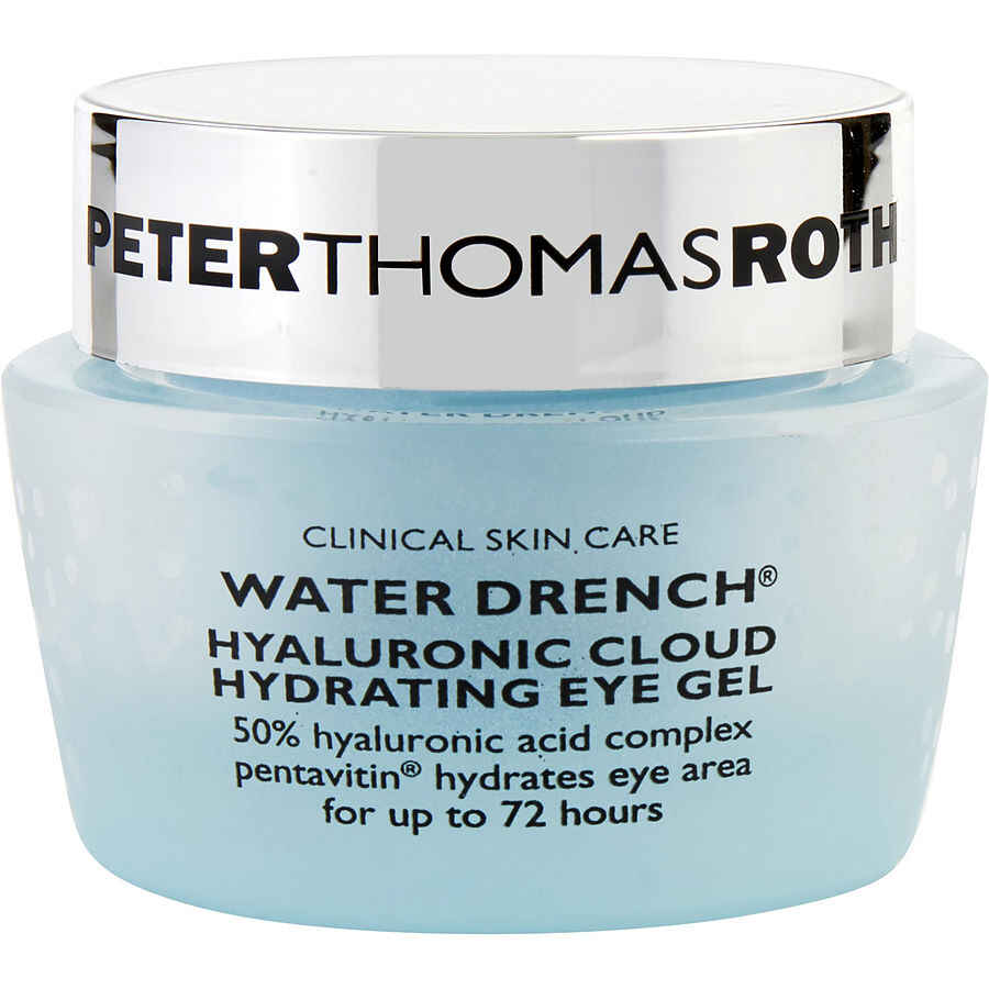 Peter Thomas Roth Water Drench Hyaluronic Cloud Hydrating Eye Gel 0.5 oz