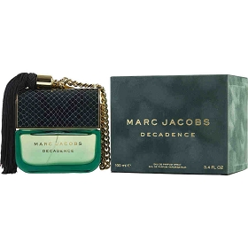 Marc Jacobs Decadence Eau De Parfum Spray 3.4 oz