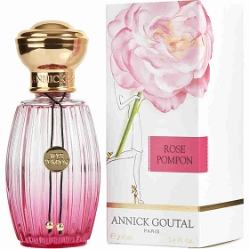 Annick Goutal Rose Pompon Eau De Toilette Spray 3.4 oz