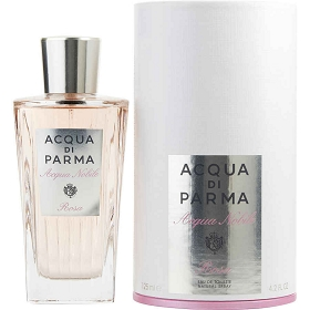 Acqua Di Parma Acqua Nobile Rosa Eau De Toilette Spray 4.2 oz