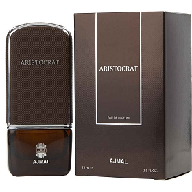 Ajmal Aristocrat Eau De Parfum Spray 2.5 oz