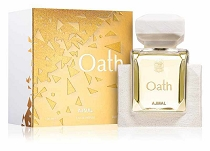 Ajmal Oath Eau De Parfum Spray 3.4 oz