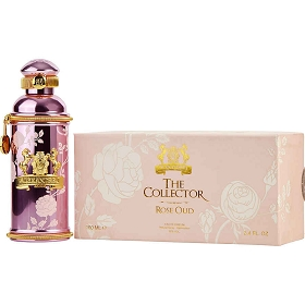 Alexandre J Rose Oud Eau De Parfum Spray 3.4 oz