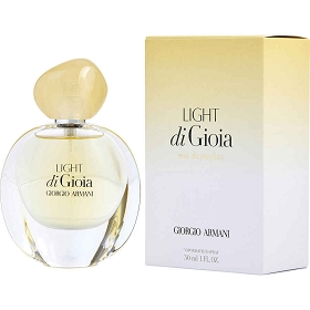 Light Di Gioia Eau De Parfum Spray 1 oz