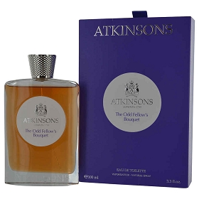 Atkinsons The Odd Fellows Bouquet Eau De Toilette Spray 3.3 oz