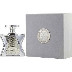 Bond No. 9 Dubai Platinum / Eau De Parfum Spray 3.3 oz