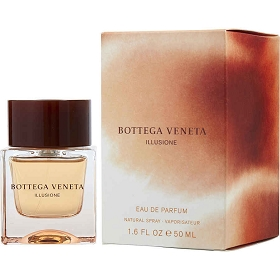 Bottega Veneta Illusione Eau De Parfum Spray 1.7 oz