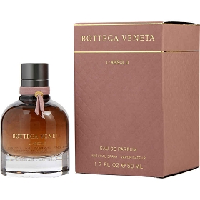 Bottega Veneta L'Absolu Eau De Parfum Spray 1.7 oz
