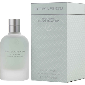 Bottega Veneta Pour Homme Essence Aromatique Eau De Cologne Spray 3 oz