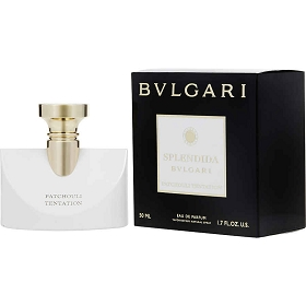 Bvlgari Splendida Patchouli Tentation Eau De Parfum Spray 1.7 oz