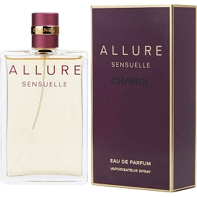 Allure Sensuelle Eau De Parfum Spray 1.7 oz