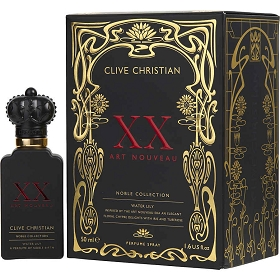 Clive Christian Noble Xx Water Lily Perfume Spray 1.6 oz