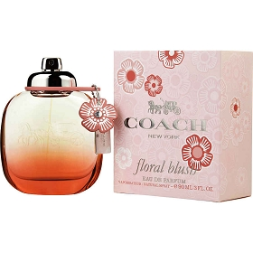 Coach Floral Blush Eau De Parfum Spray 3 oz