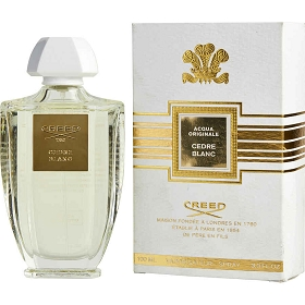 Creed Acqua Originale Cedre Blanc Eau De Parfum Spray 3.3 oz
