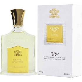 Creed Neroli Sauvage Eau De Parfum Spray 3.3 oz
