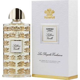 Creed Sublime Vanille Eau De Parfum Spray 2.5 oz