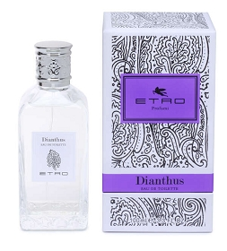 Dianthus Etro Eau De Toilette Spray (New Packaging) 3.3 oz