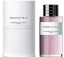 Purple Oud Eau De Parfum Spray 8.4 oz