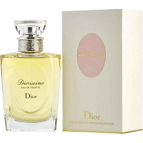 Diorissimo Eau De Toilette Spray 3.4 oz