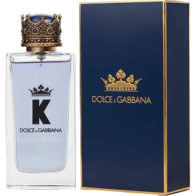 Dolce & Gabbana K Eau De Toilette Spray 3.3 oz