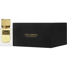 Dolce & Gabbana Velvet Mimosa Bloom Eau De Parfum Spray 1.6 oz