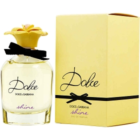 Dolce Shine Eau De Parfum Spray 2.5 oz