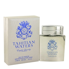 English Laundry Tahitian Waters Eau De Parfum Spray 3.4 oz
