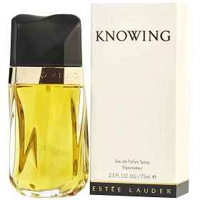 Knowing Eau De Parfum Spray 2.5 oz