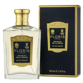 Floris Bouquet De La Reine Eau De Toilette Spray 3.4 oz