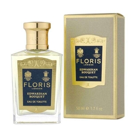 Floris Edwardian Bouquet Eau De Toilette Spray 3.4 oz