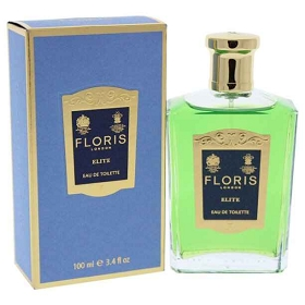 Floris Elite Eau De Toilette Spray 3.4 oz