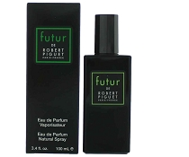 Futur Eau De Parfum Spray 3.4 oz