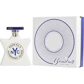 Bond No. 9 Governors Island / Eau De Parfum Spray 3.3 oz