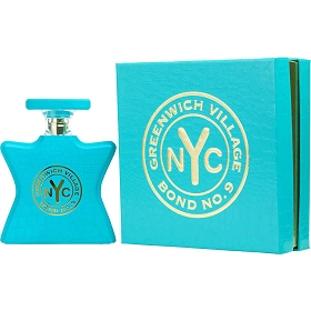 Bond No. 9 Greenwich Village / Eau De Parfum Spray 3.3 oz