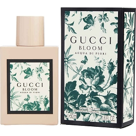 Gucci Bloom Acqua Di Fiori Eau De Toilette Spray 1.6 oz