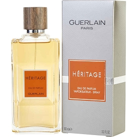 Heritage Eau De Parfum Spray 3.3 oz