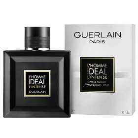 Guerlain L'Homme Ideal L'Intense Eau De Parfum Spray 3.3 oz