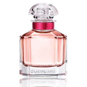 Mon Guerlain Bloom Of Rose Eau De Toilette Spray 1.7 oz