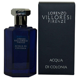 Lorenzo Villoresi Firenze Acqua Di Colonia Eau De Toilette Spray 3.3 oz