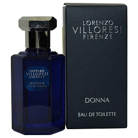 Lorenzo Villoresi Firenze Donna Eau De Toilette Spray 1.7 oz
