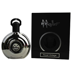 M. Micallef Royal Vintage Eau De Parfum Spray 3.3 oz